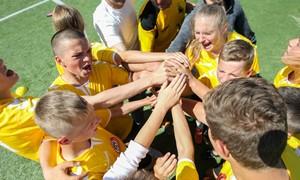 Masiškiausios futbolo žaidynės pradeda 15-ąjį sezoną