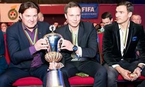 """G. Radavičius prieš Baltijos moterų lygos startą: """"Galvojame tik apie pergales"""""""