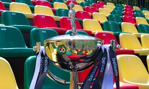 Taurės ketvirtfinalius pradės Vilniaus derbis