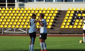 """Netikėta šiauliečių nesėkmė ir """"GKS Gornik"""" dominavimas"""