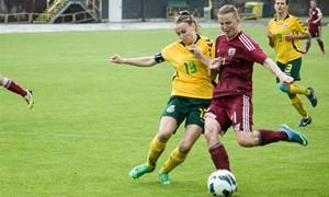 Šiauliuose vyks kovos dėl Baltijos taurės