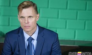 """E. Jankauskas: """"Tokiame lygyje klaidos neatleidžiamos"""""""