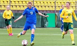Europos WU-19 čempionato atranka: skaičiai ir šansai