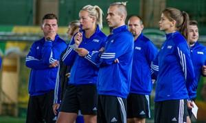 Skelbiama registracija į UEFA A, B ir C kategorijų trenerių diplomų mokymus