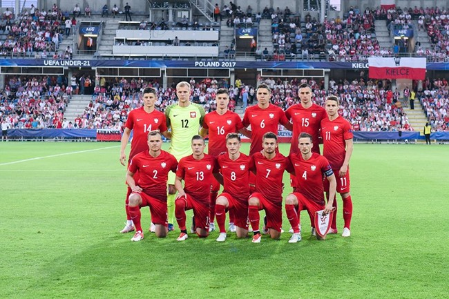 """Lenkijos jaunimo rinktinėje – """"Liverpool"""" ir """"Borussia"""" atstovai"""