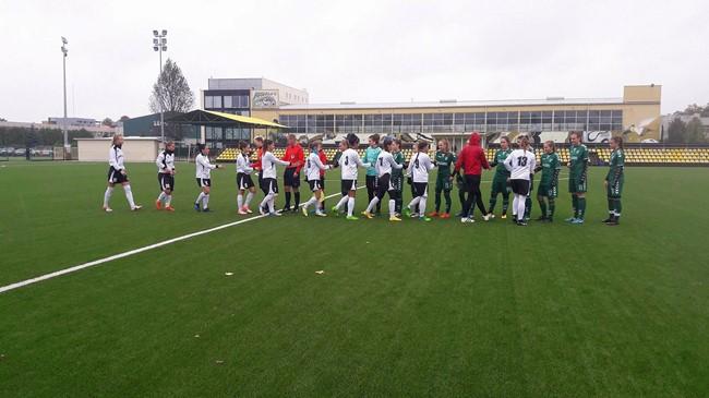 Moterų taurės turnyras finišuos kovo 27-ąją