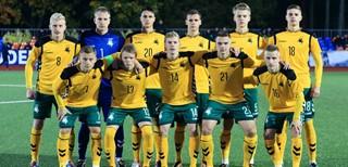 Į Gargždus grįžta tarptautinis futbolas
