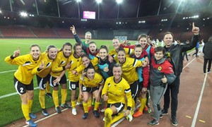 Pergalė Šveicarijoje atvėrė duris į aštuntfinalį