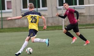 Savaitgalį vyks LVJFA pirmenybių finalinės varžybos