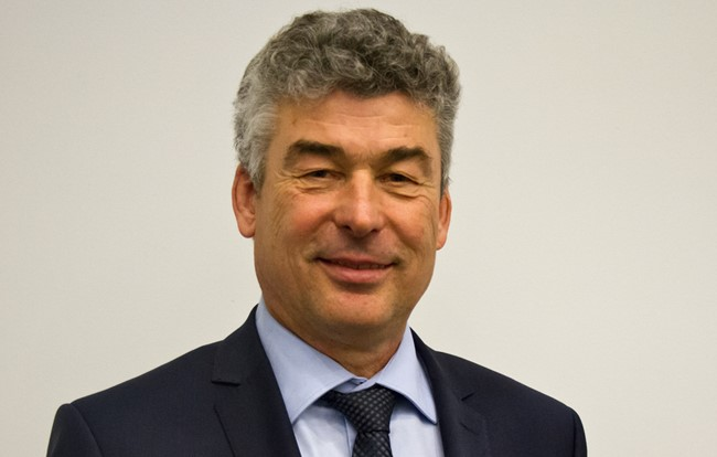 Išrinktas naujas A lygos valdybos pirmininkas
