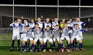 Panevėžiečiai – triskart Elitinės jaunių lygos U-19 čempionai