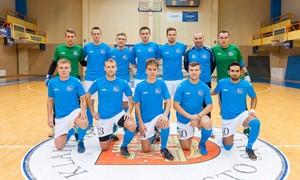 """Klaipėdos """"Koralas"""" - futbolo keliu pirmyn žingsnis po žingsnio"""