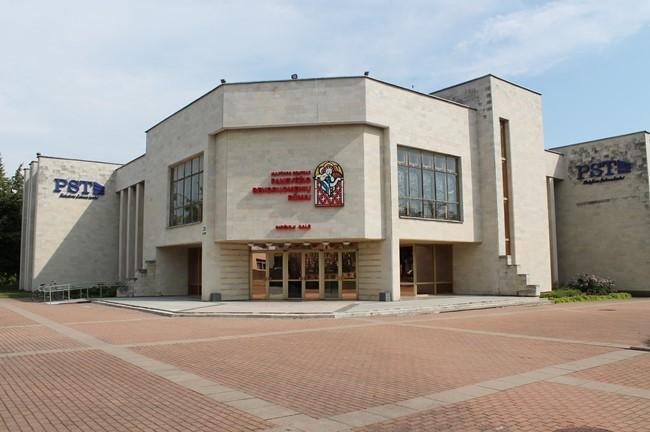 Elitinės jaunių lygos apdovanojimų šventė įvyks Panevėžyje