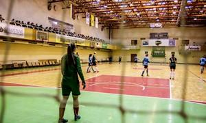 Prasidėjo registracija į 2018 m. moterų salės futbolo ir Žiemos turnyrus