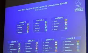 Ištraukti WU-17 čempionato Lietuvoje atrankos burtai