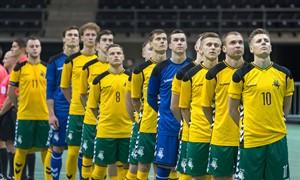 Baltijos taurės turnyro starte – lygiosios