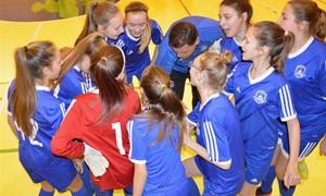 LMFA Futsal čempionato kovos įtrauks Gargždus ir Uteną