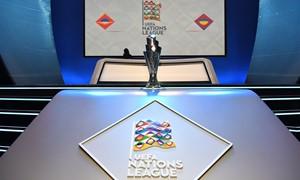 Lietuvos rinktinės žaidėjai laukia Tautų lygos varžybų