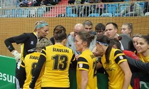 Pirmąją turnyro dieną Potsdame pergalių iškovoti nepavyko