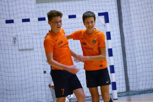 LFF Futsal taurėje A lygos komandos patyrė netikėtas nesėkmes