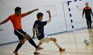LFF Futsal taurės III etape – intriguojančios kovos