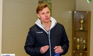 Prasidėjusias Regionų pirmenybes palaiko ir E. Jankauskas