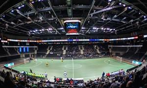 Kaune vyks studentų salės futbolo čempionato finalinis turnyras