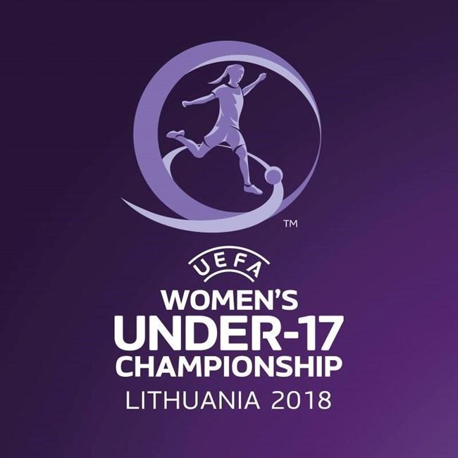 Tęsiama savanorių atranka į Europos WU17 merginų futbolo čempionatą Lietuvoje