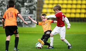 FTVA organizuojama talentų programa įgauna pagreitį