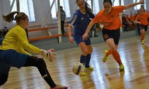 Paaiškėjo LMFA Futsal čempionato stipriausių komandų ketvertas