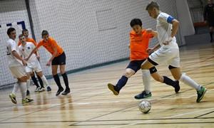 Paaiškėjo LFF futsal taurės pusfinalio dalyviai