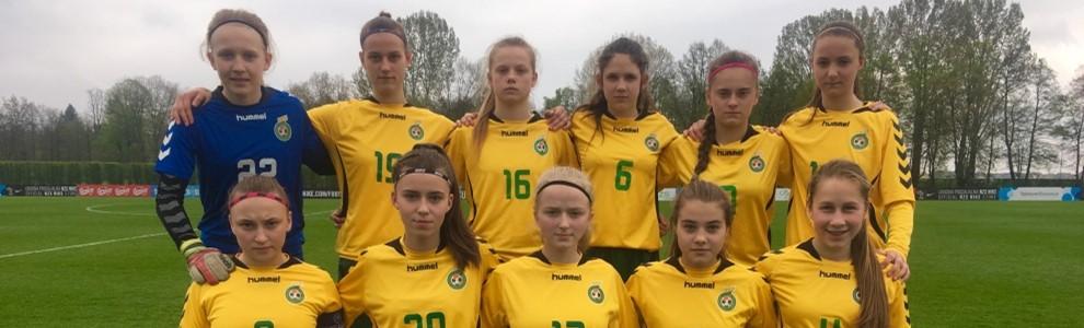U-16 merginos