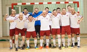 Paaiškėjo LFF Futsal taurės finalo dalyviai