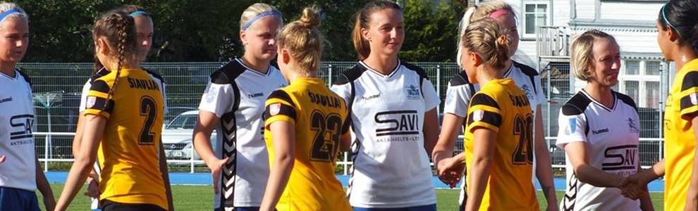 Women's Baltic League