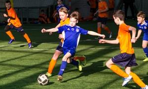 Alytuje bus dedamas tvirtas pamatas Lietuvos futbolo ateičiai