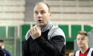 M. Grigalevičius Futsal taurės finale lengvos kovos nelaukia