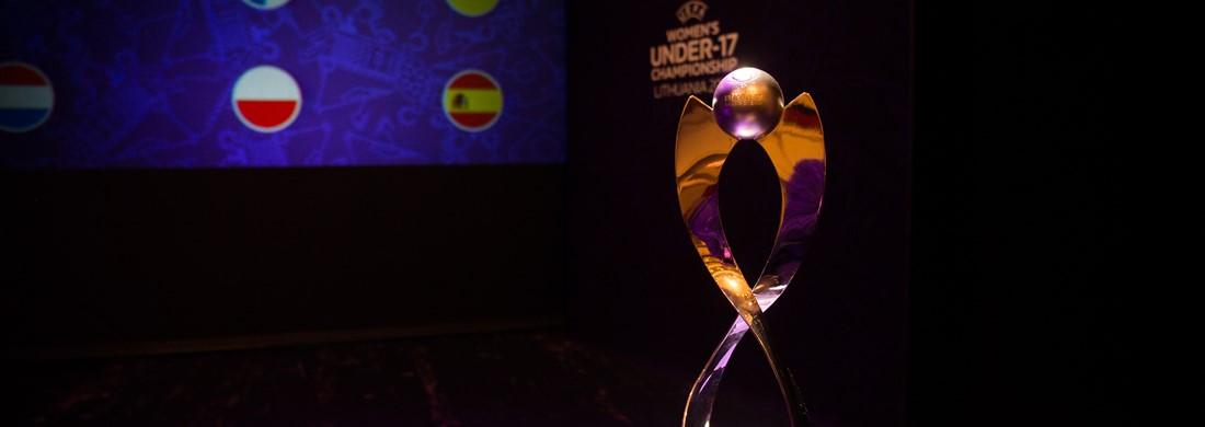 WU-17 čempionate lietuvių laukia žemyno čempionės
