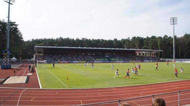Patvirtintas Europos WU-17 čempionato Lietuvoje tvarkaraštis