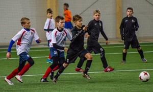 """""""Wellkid lyga"""": 5 naujovės, siekiamybės ir iššūkiai vaikų futbole"""