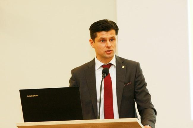 Lietuvos futbolo forume aptartos apskričių futbolo vystymo perspektyvos