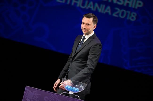 Išrinktas naujas VRFS prezidentas bei valdybos nariai