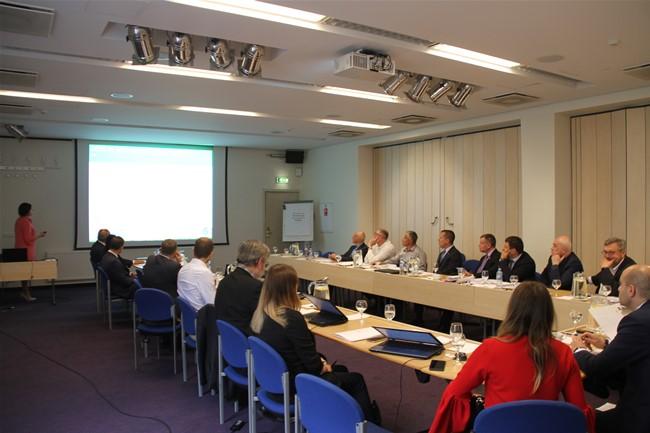 LFF VK posėdyje patvirtinti nuostatų pakeitimai ir futbolo vystymo projektai