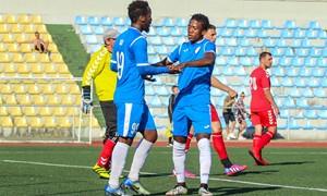 LFF taurės II etape – įtikinamos čempionų ir vicečempionų pergalės