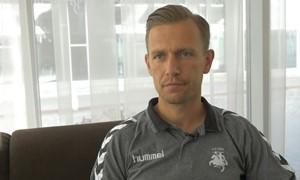 Estija trenerio akimis: ryškus braižas ir drausmė