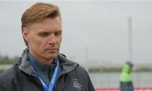 """E. Jankauskas: """"Geros rungtynės su stipriu varžovu"""""""