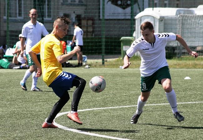 "LFML ""Hummel"" čempionato II turas vyko Telšiuose"