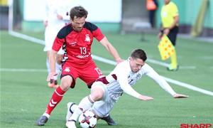 Lietuvos futbolininkai viešės Šri Lankoje