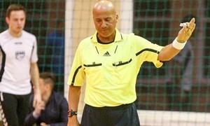 Netekome aktyvaus futbolo bendruomenės nario Nikolajaus Biriukovo
