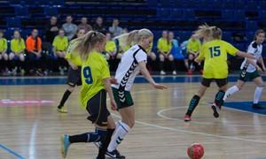 """Lietuvoje – moterų """"Futsal EURO 2019"""" atranka"""