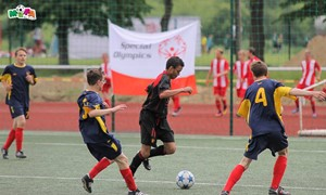 Kaune – ypatingo futbolo turnyras